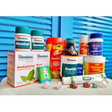 Аюрведические препараты